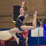 Moreau Gymnastics Tour