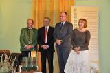 Businessparty 2013, Wiesmath