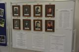 Die Kommandanten seit der Gründung