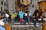 Adventgang Ofenbach, 21. Dezember 2014