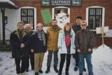 Dorferneuerung Ofenbach, Gründung am 5. Februar 1993