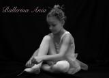 Ballerina Ania