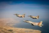 Israeli Air Force Flight Test Center
