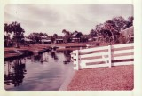 Looking north up Weber subdivision canal, 1961.jpg