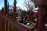 Fountain in Casa Grande