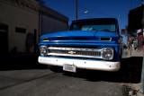 Texas truck in PN