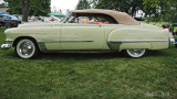 Cadillac Side View