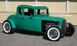 2014 Hot Rods & Cool Cars