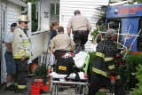 Auburn Ma WRTA Bus Crash 6/24/13