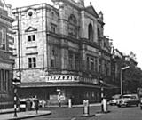 Granada Television Chelsea Palace 1958 - 1960