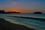 A St. Lucian Sunset