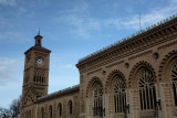 Train station, Toledo