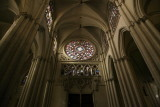 Ceiling, Toledo Cathedral