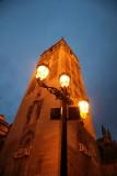 Lighting, Seville