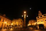 Town square, Seville
