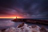 South Australian landscape/seascape