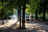 Le parc de Bruxelles
