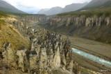 Wokkpash Gorge Hoodoos