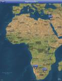 From Tel-Aviv to Windhoek