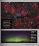 NGC 6914a-b vdB-131 vdB-132 in Cygnus