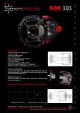 Officina Stellare RiDK 305