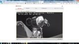 Nightime live view over the web - IR camera