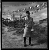 27 august ugyen, guide, paro, bhutan