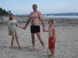 Winston Zoe and Edi at the beach.JPG