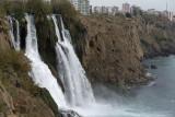 The Düden Falls