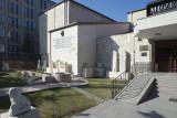 The museum in Isparta