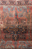 Istanbul Carpet Museum or Hali Mü�zesi May 2014 9186.jpg