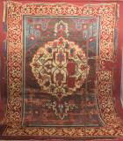 Istanbul Carpet Museum or Hali M�üzesi May 2014 9194.jpg