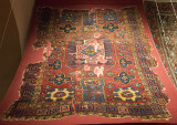 Istanbul Carpet Museum or Hali Mü�zesi May 2014 9202.jpg