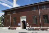 Odabasi Behruz Ağa restored Sinan