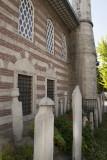 Istanbul Odabasi Mosque May 2014 6781.jpg