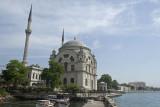 Bezm-i Alem Valide Sultan aka Dolmabahçe mosque