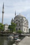 Istanbul Bezm-i Alem Valide Sultan mosque May 2014 8680.jpg