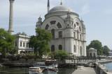 Istanbul Bezm-i Alem Valide Sultan mosque May 2014 8681.jpg