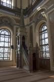 Istanbul Bezm-i Alem Valide Sultan mosque May 2014 8683.jpg