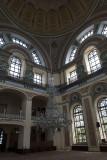 Istanbul Bezm-i Alem Valide Sultan mosque May 2014 8688.jpg