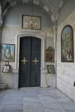 Istanbul Hagia Triada Greek Orthodox Church May 2014 6378.jpg