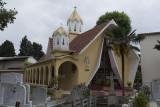 Balıklı Ermeni Mezarlığı