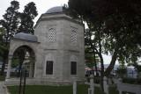 Barbarossa's tomb