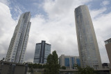 Istanbul Hilton and other high-rises May 2014 9318.jpg