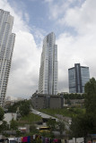 Istanbul Hilton and other high-rises May 2014 9321.jpg