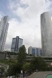 Istanbul Hilton and other high-rises May 2014 9324.jpg