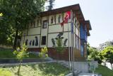 Bursa Karagoz Museum May 2014 7557.jpg