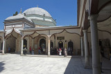 Bursa Emir Sultan Camii May 2014 7105.jpg