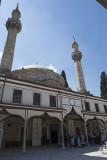 Bursa Emir Sultan Camii May 2014 7107.jpg