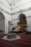 Bursa Hudavendigar Mosque May 2014 7562.jpg
